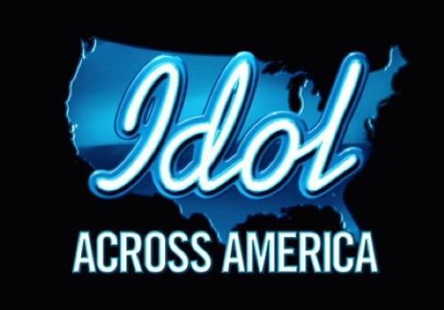 IdolAcrossAmerica