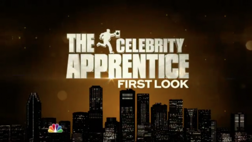 Celebrity Apprentice - Season 7 First Look