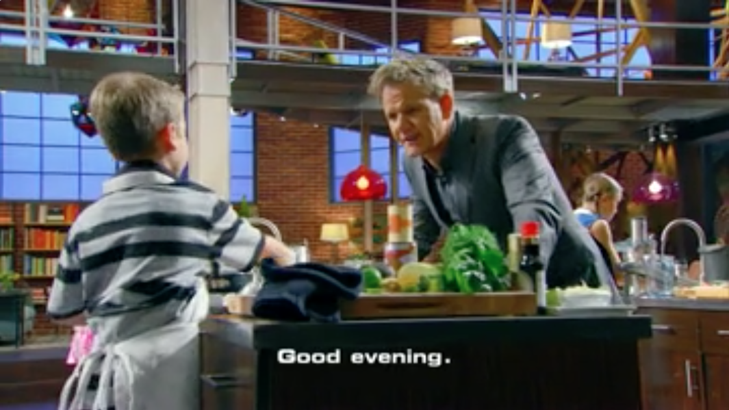 Masterchef: Junior Edition season premiere