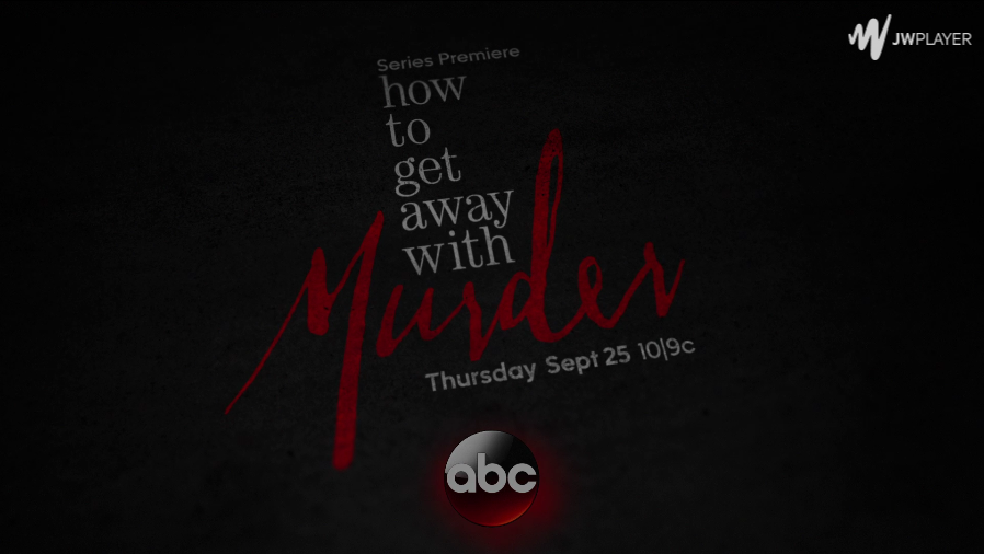 How To Get Away With Murder cast and executive producers discuss the show