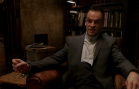 ELEMENTARY – The One That Got Away