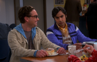 THE BIG BANG THEORY – The Anxiety Optimization