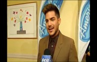 American Idol XIV – Guest Judge Adam Lambert