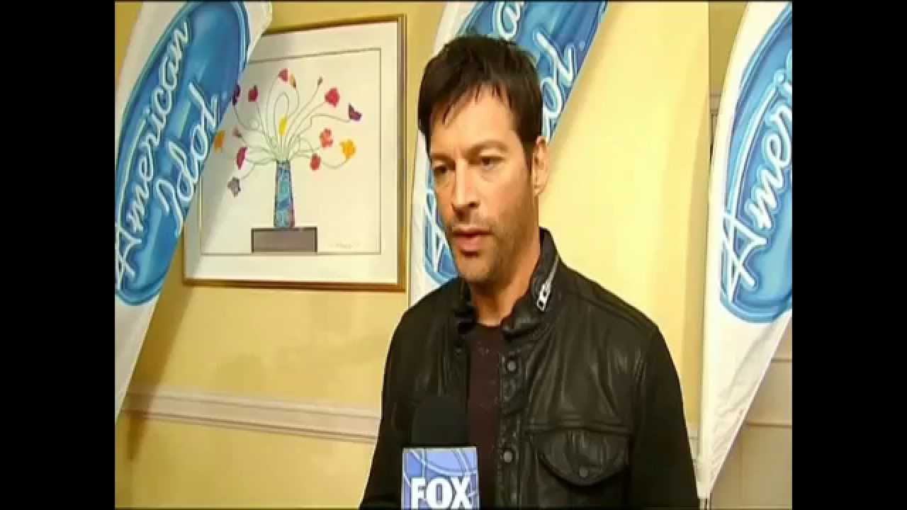 Harry Connick, Jr. – advice to Idol contestants