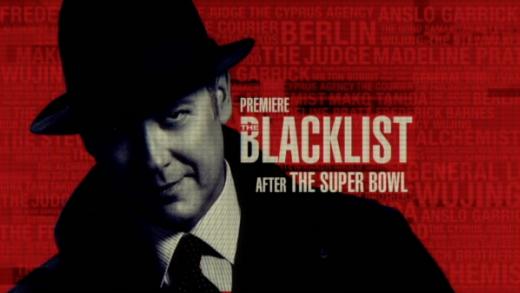 """The Blacklist - Super Bowl Episode """"Luther Braxton"""""""